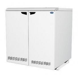 Підлоговий газовий котел РОСС Люкс АОГВ-96Д 96 кВт