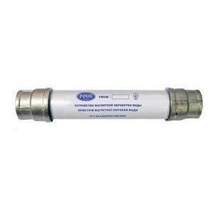 Устройство магнитной обработки воды РОСС УМОВ-1 15 л/мин