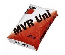 Штукатурка Baumit MVR Uni 25 кг белый