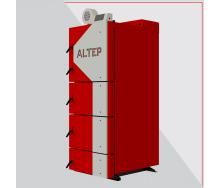 Твердотопливный котел длительного горения Альтеп КТ-2Е-N 27 кВт