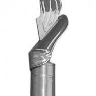 Флюгер термо к/медь Fire Work 0,6 мм