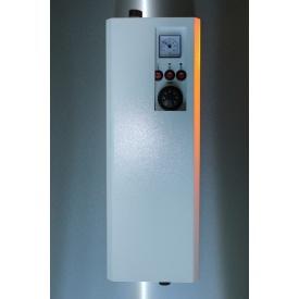 Котел электрический Warmly Silent. 4 5 кВт 220 В бесшумный