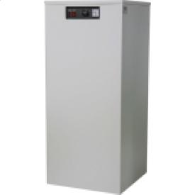 Водонагреватель электрический проточно-емкостной 80 литров Днипро