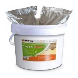 Клей однокомпонентный полиуретановый Tover Tovcol PU/F1 15 кг