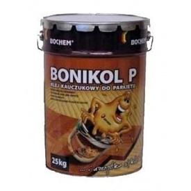 Клей на суміші бутадієн-стерольного каучуку Bonikol P 23 кг