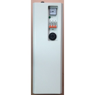 Котел электрический c насосом Warmly Classic m 12 кВт/380 В