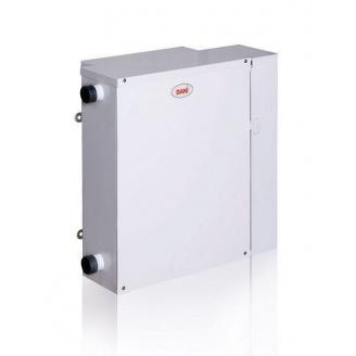 Газовый котел Dani АОГВ 7.4 левый парапетный энергонезависимый