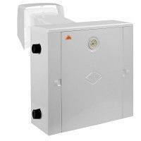 Газовий котел Геліос АОГВ 7.4 правий парапетний енергонезалежний