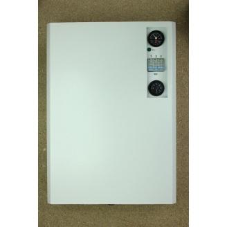 Экономичный электрокотел в компактном корпусе полный комплект WARMLY PRO Series на 380 В 12 кВт