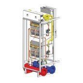 Теплогенерирующий модуль РОСС МТ-140 140 кВт