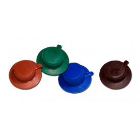 Захисні Ковпачки 23x4,2 мм