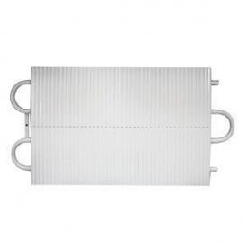 Радиатор отопления блочный РОСС С20-36РБ 1140 Вт открытый