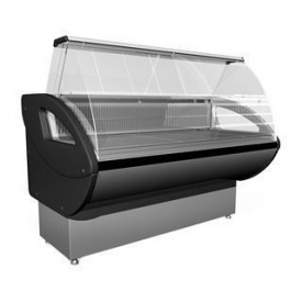 Холодильная витрина РОСС Россинка-1,0 1080х860х1250 мм 350 Вт