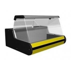 Холодильная витрина РОСС Parma-1,0 настольная 1060х710х575 мм 310 Вт