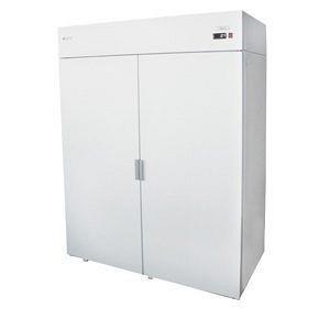 Холодильный шкаф РОСС Torino-1200 низкотемпературный глухой 715х1405х2015 мм 1200 л