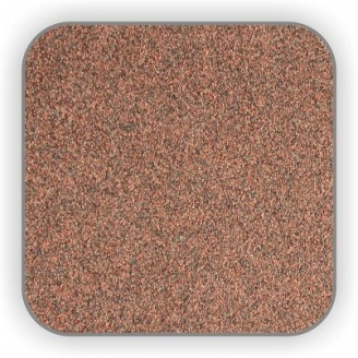 Ендовый ковер Docke PIE Серия GOLD 3,5 мм 1х10 м красный