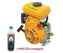 Двигун SADKO GE-100 PRO