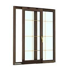 Розсувні вікна