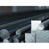 Уголок стальной металлический 80х80х6 мм