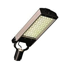 Світлодіодні вуличні світильники