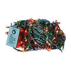 Електричні гірлянди
