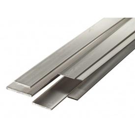 Смуга металева 60х4 мм