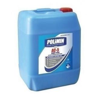 Грунтовка Polimin Супер-грунт АС-5 5 л