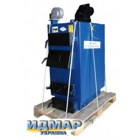Котел на дровах і вугіллі Ідмар РК-1 25 кВт