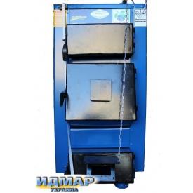 Котли твердопаливні побутові Ідмар УКС Idmar UKS від 10 до 17 кВт