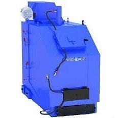 Твердопаливний котел тривалого горіння Wichlacz KW-GSN 350 кВт (Україна)