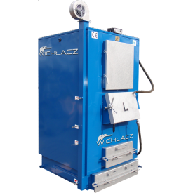 Твердотопливный котел длительного горения Wichlacz GK-1 (GKW) 120 кВт (Украина)