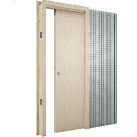 Пенал Класичний для розсувних дверей