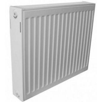Радиатор стальной DaVinci 1123 Вт 500х600 мм
