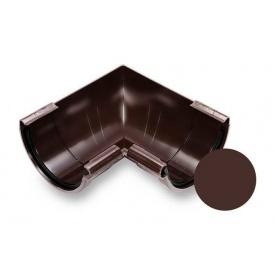 Кут зовнішній 90 градусів Galeco PVC 110/80 107х188 мм шоколадно-коричневий