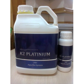 Полиуретановый для паркета и дерева HartzLack K 2 Platinium 5 л