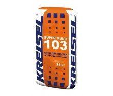 Клей KREISEL Super Multi 103 25 кг