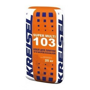 Клей KREISEL Super Multi 103 25 кг