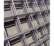 Сетка для армирования бетона 3х150х150 мм