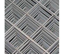 Сетка для бетонной стяжки 4х110х110 мм