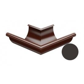 Кут зовнішній 90 градусів Galeco STAL 150/100 153 мм темно-коричневий