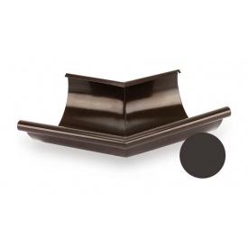 Кут зовнішній 135 градусів Galeco STAL 150/100 153 мм темно-коричневий