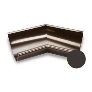 Кут внутрішній 135 градусів Galeco STAL 150/100 153 мм темно-коричневий