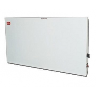 Інфрачервоний обігрівач 500 Вт-10м2(без термостата). Нагрівальна панель НЭБ-М-НС