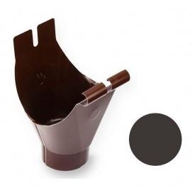 Лійка Galeco STAL 135/90 87х132 мм темно-коричневий