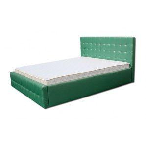 Кровать Вика Кармен без матраса и ортопедической основы 160x200 см