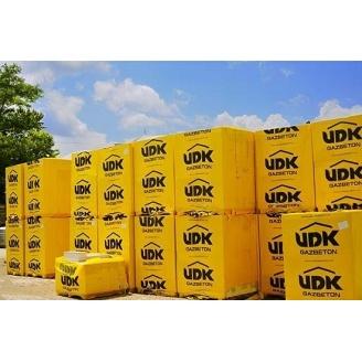 Газоблок UDK 300x200x600 мм