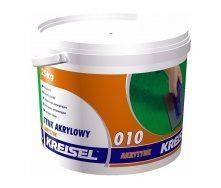 Штукатурка KREISEL Akrytynk 010 короед 1,5 мм 25 кг