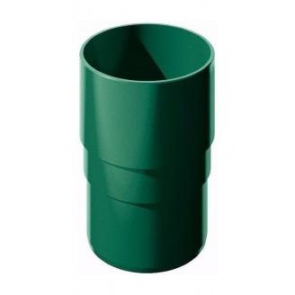 Муфта трубы ТехноНИКОЛЬ 82 мм зеленый