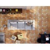 Керамическая плитка APE Octogonas 44x44 см