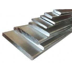 Шина алюминий АДО 3х20х3000 мм